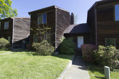Hawley Single Family Home For Sale: 709 Crest Dr