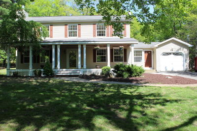 Milford Single Family Home For Sale: 120 Spicebush Ln