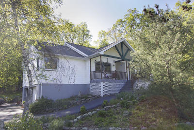 Hawley Single Family Home For Sale: 314 Oak St