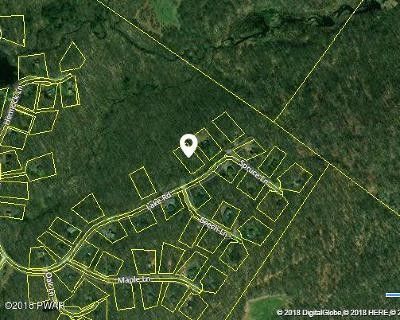 Cobbs Lake Preserve Residential Lots & Land For Sale: 255 Lake Rd