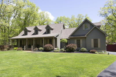 Hawley Single Family Home For Sale: 111 Center Trl