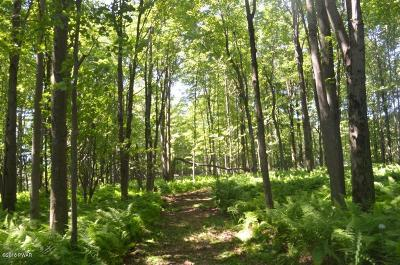 Union Dale PA Residential Lots & Land For Sale: $127,500