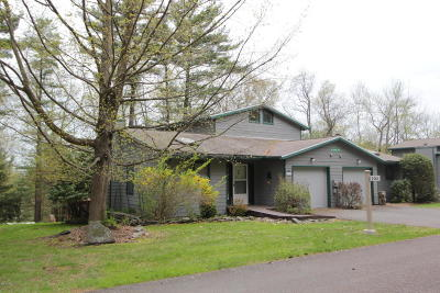 Paupack Single Family Home For Sale: 202 Woodland Ln