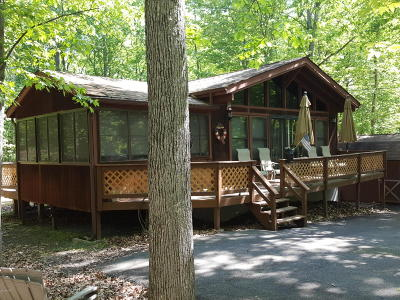 Fawn Lake Single Family Home For Sale: 271 Oak Hill Rd