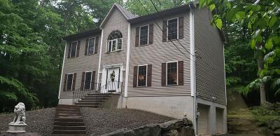 Lake Ariel Single Family Home For Sale: 3546 Dogwood Pl