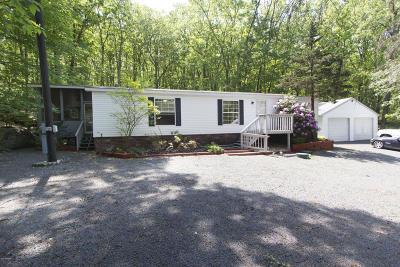 Hawley Single Family Home For Sale: 2946 Owego Tpke