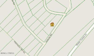Residential Lots & Land For Sale: Lot 1-A Hebula Rd