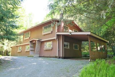 Pennwood Single Family Home For Sale: 110 Pennwood Dr