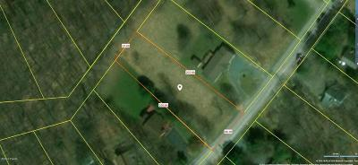 Residential Lots & Land For Sale: 2674 Rockway Rd