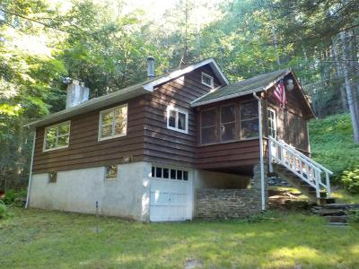 Millbrook Single Family Home For Sale: 149 Hemlock Brook Trail