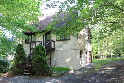 Lake Ariel PA Single Family Home For Sale: $119,900