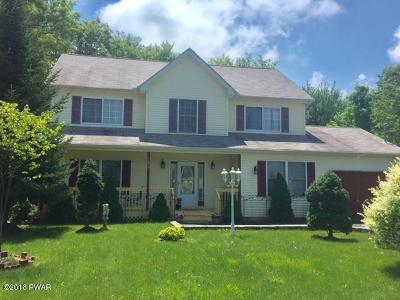 Single Family Home For Sale: 1170 Glade Dr