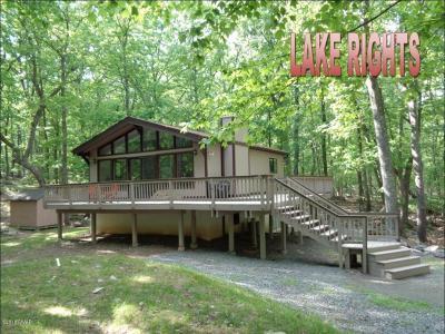 Fawn Lake Single Family Home For Sale: 108 Oak Ridge Ct