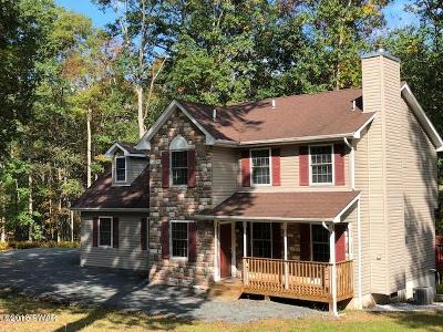 Lackawaxen Single Family Home For Sale: 237 W Lakeview Rd