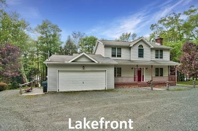 Honesdale Single Family Home For Sale: 43 Meadow Dr