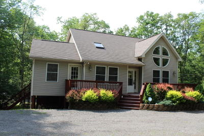 Hemlock Farms, Hemlock Farms Single Family Home For Sale: 334 Forest Dr