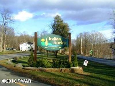 Indian Rocks Residential Lots & Land For Sale: Lot 461 Hemlock Path