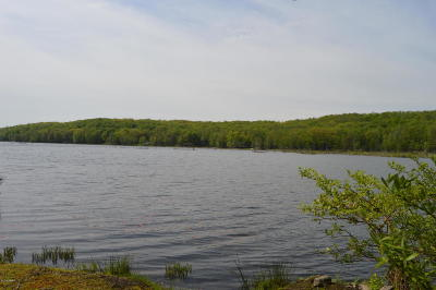 Paupackan Lake Estates Residential Lots & Land For Sale: 1W21 E Shore Dr
