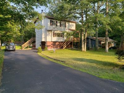 Wild Acres Single Family Home For Sale: 164 Skyview Rd