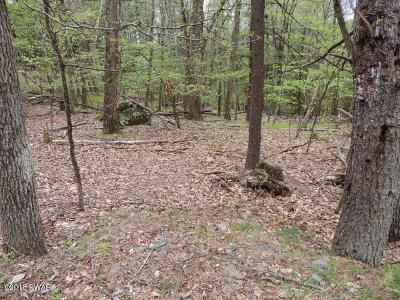 Woodledge Village Residential Lots & Land For Sale: Lot # 8 Cedar Court