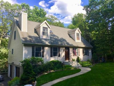 Milford Single Family Home For Sale: 108 Apple Dr