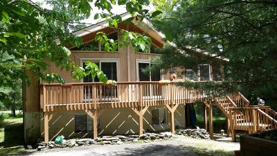 Lake Ariel Single Family Home For Sale: 2 Lakeview Dr