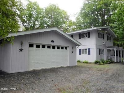 Hemlock Farms Single Family Home For Sale: 215 Lincoln Dr