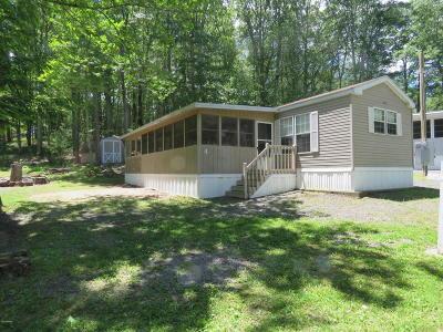 Tafton Single Family Home For Sale: 212 #4 Upper Park Rd