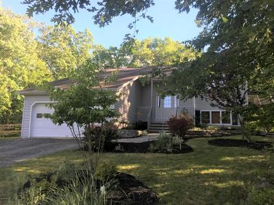 Milford Single Family Home For Sale: 128 Vista Ln