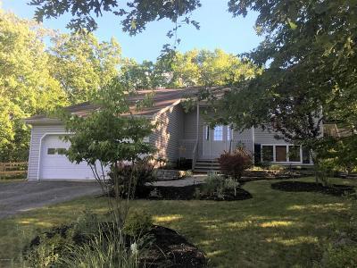 Sunrise Lakes Single Family Home For Sale: 128 Vista Ln