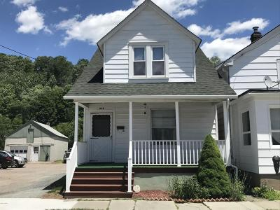 Honesdale Single Family Home For Sale: 809 Court St