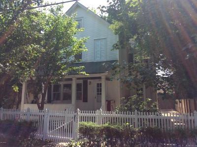 Matamoras Single Family Home For Sale: 202 Avenue K