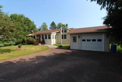 Lake Ariel Single Family Home For Sale: 175 Eisenhauer Rd