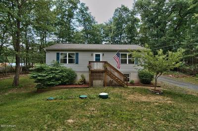 Pike County Single Family Home For Sale: 121 Beech Rd