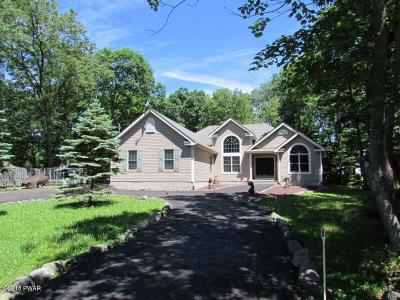 Hemlock Farms Single Family Home For Sale: 803 S Gaskin Ct