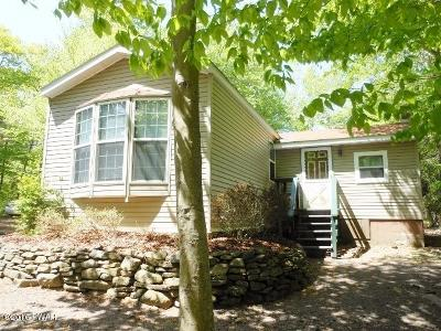 Gouldsboro Single Family Home For Sale: 49 Mohican Path