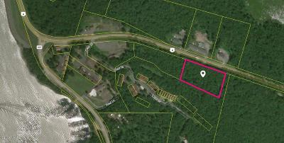 Hawley Commercial For Sale: Us Route 6