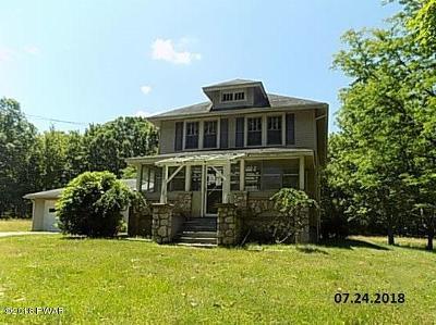 Single Family Home For Sale: 104 Kassandra Ln