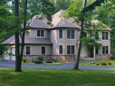 Milford Single Family Home For Sale: 193 Conashaugh Trl