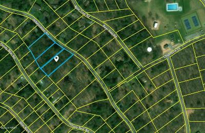 Indian Rocks Residential Lots & Land For Sale: Hibernation Rd