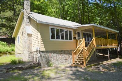 Big Woods I Single Family Home For Sale: 138 N Eastwood Dr