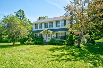 Wayne County Single Family Home For Sale: 260 S Sterling Rd