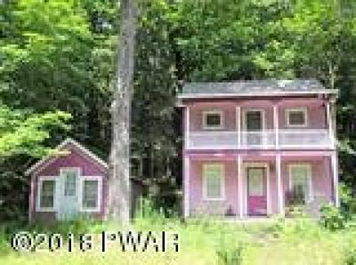 Single Family Home For Sale: 479 Bouchouxville Rd