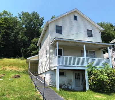 Forest City Single Family Home For Sale: 1123 Upper North Main St