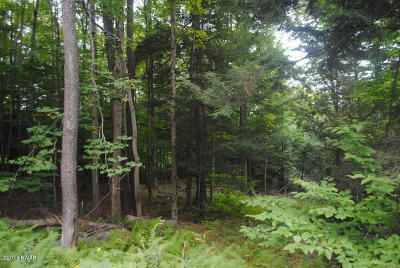 Pleasant Mount Residential Lots & Land For Sale: LOT 26 Turner Ct