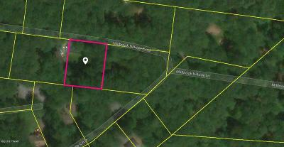 Greentown Residential Lots & Land For Sale: 39 Millbrook Hillside Cir