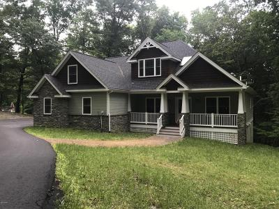 Matamoras Single Family Home For Sale: 143 Pond Dr