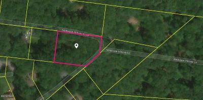 Millbrook Residential Lots & Land For Sale: 41 Millbrook Hillside Cir