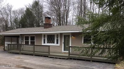 Greentown Single Family Home For Sale: 106 God Sent Ct