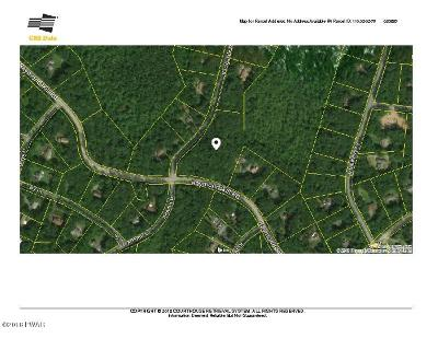 Pocono Mt Woodland Lakes Residential Lots & Land For Sale: 1492 Raymondskill Rd
